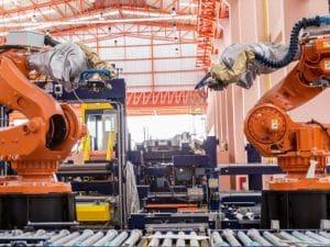 Industria de Metal